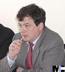 Руководитель «СУ-155» стал лауреатом премии «Персона года»