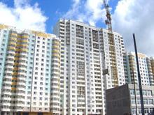 В России будут меньше строить