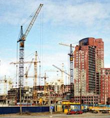 «Мосэнерго» поднимает цены на недвижимость