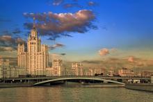 Дом на площади Тверской заставы в Москве планируют снести