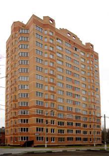 Более 570 военнослужащих - сотрудников МЧС России, получат квартиры