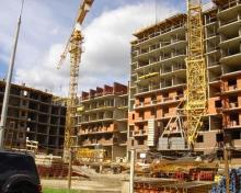 Эксперты отмечают, что за полгода новостройки столицы подешевели на 2,3 %