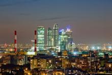 В столице растёт количество вакантных торговых мест