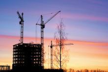 Крупных строек в центре Москвы не будет