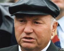 Почему у Юрия Лужкова