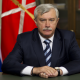 Губернатор Петербурга запретил горожанам ходить по газонам