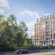 AVENUE-APART на Дыбенко продлили срок разрешения на строительство