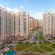 Половина московских домов, вышедших в продажу в 1 квартале 2019 года, находятся в ЗАО и СВАО