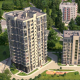 Квартал «Чистое небо»: новый дом в продаже