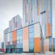 75 процентов московских новостроек формата greenfield development реализуются в сегментах «комфорт» и «бизнес»
