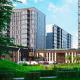 Ligovsky City: новые кварталы в центре Петербурга