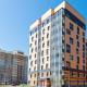 Во «Втором квартале» открыты продажи квартир от 3,4 млн рублей