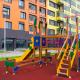 В Невском районе Санкт-Петербурга открыт новый детский сад