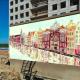 Голландский квартал «Янила Кантри» украсит новое граффити