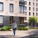 В Москве резко выросло число сделок на рынке премиальной недвижимости