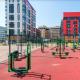 Пестовский парк открыт для посетителей