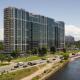 Медведев потребовал от регионов наращивать темпы строительства жилья и инфраструктуры