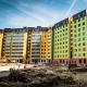 Невский район - инвестиционно-привлекательная часть города