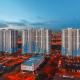 Реновация не предусматривает многократного увеличения плотности и этажности застройки – власти Москвы