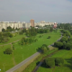 Парк от Главстрой: в Пестовском парке ведутся работы финального этапа благоустройства