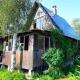 В Ленобласти быстро сокращаются поселки с коттеджами