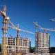 Ввод жилья в России по итогам полугодия вырос на 3,7 процента
