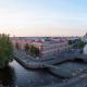 «Петербургская Недвижимость» представила новые квартиры в видовых домах